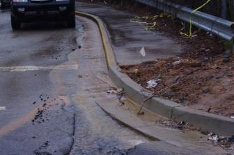 Dirty, Dusty Water Run-off Leads to Hefty Fines